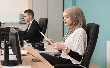 Muslim millennials growing wealthy and demanding impact investing