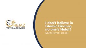 not halal