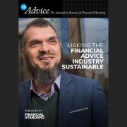 Making the financial advice industry sustainable
